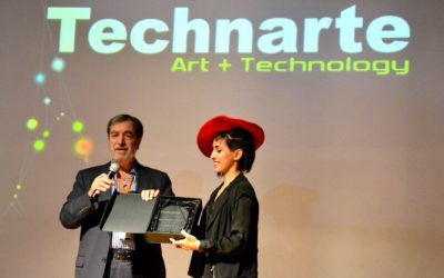 Technarte conquers Los Angeles