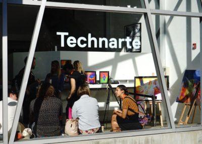 Technarte LA 2018